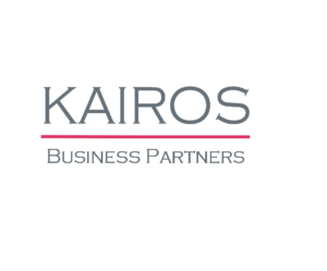 Logo Kairos Business Partners